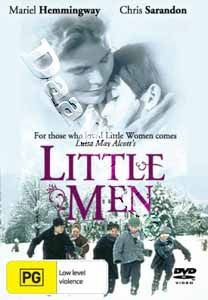 Men NEW PAL Kids Family DVD R. Gibbons Mariel Hemingway Chris Sarandon