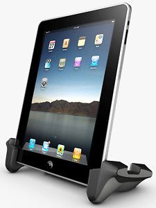Cideko Transformer iPad table top stand holder