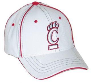 Cincinnati Bearcats UC Trace Flex Fit Hat Cap s M New