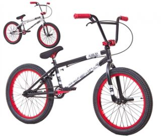 of america on this item is free subrosa salvador street bmx bike 2012