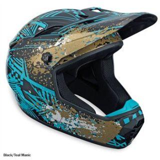 Bell Drop Helmet 2010