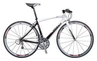 Giant FCR Composite Road Bike 2010