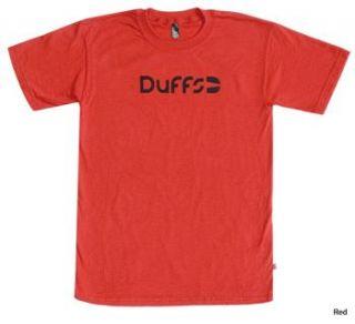 Duffs Big Logo Tee Shirt 2008