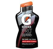 Gatorade G Series Race Fuel Pack
