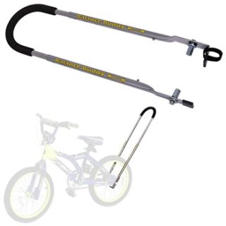 Adventure Ditto One Steel Folding Trailer Bike