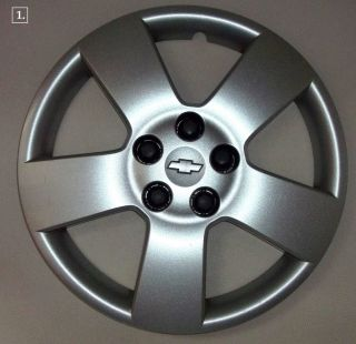 Chevrolet Wheel Cover Hub Cap for Malibu Impala SSR