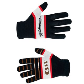 Campagnolo TGS Tech Wool Gloves Winter 2011