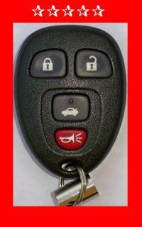 2004 2005 Chevy Malibu Keyless Entry Remote 22733523