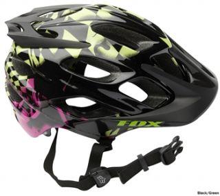 Fox Racing Flux Helmet