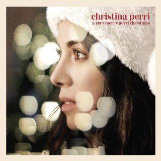 christina perri a very merry perri christmas a very merry perri