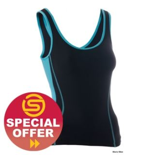 Skins Compression Womens Tank Top