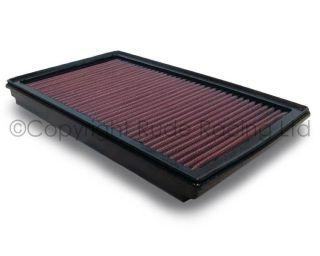 Air Filter Citroen Xsara Picasso 1 6 2000 33 2813