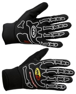Northwave Skeleton Gloves 2011