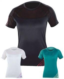 Dakine Flight Womens Short Sleeve Jersey 2012