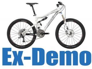 Tomac Snyper 140 2 Full Bike 2009