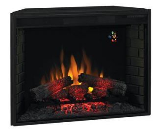 Classic Flame Electric Fireplace Inserts 3333EF022GRA