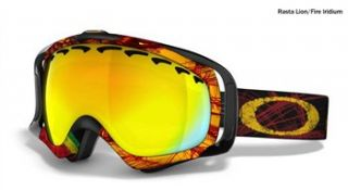 Oakley Tanner Hall Signature Series Crowbar