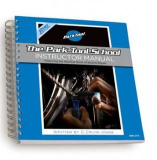 see colours sizes park tool teachers guide big blue book ii 118