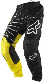 Fox Racing 180 Rockstar Youth Pants 2012
