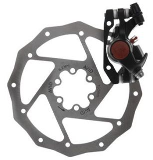 Avid Ball Bearing 5 Mechanical Disc Brake 2010