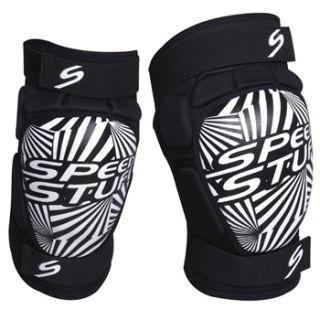 Speed Stuff Soft Knee Guards 2012
