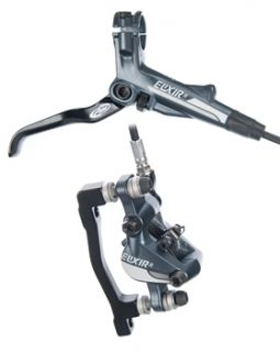 Avid Elixir R Disc Brake   NO ROTOR 2011
