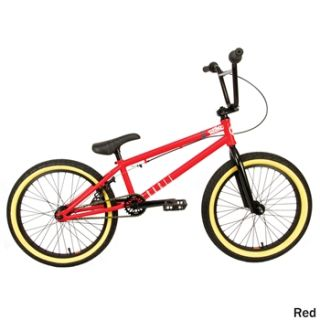 Black Sheep BS18 BMX Bike 2012