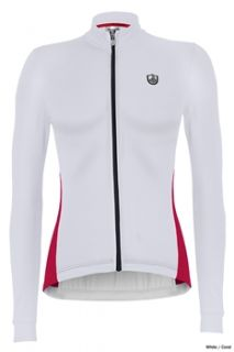 Campagnolo Womens Full Zip Light Fleece Jersey