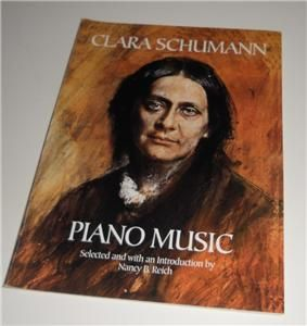 Piano Music   Beautiful Classical Piano Music by Clara Schumann