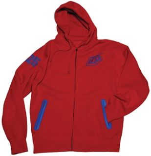 Troy Lee Designs Indy Hoodie