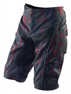 Troy Lee Designs Moto Shorts   Camo 2009