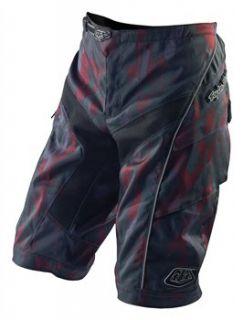 Troy Lee Designs Moto Shorts   Camo 2009
