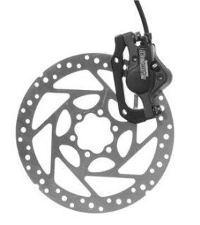 Shimano Deore Disc Brakeset M525