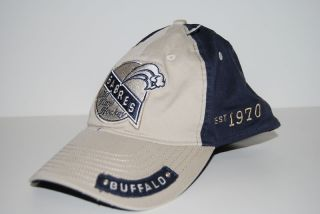 Old Time Hockey Buffalo Sabres Hockey Hat MSRP $ 24 99
