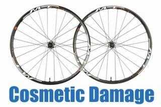 Shimano SLX Disc Wheels 6 Bolt MT65