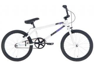 Black Sheep BS20 BMX Bike 2012