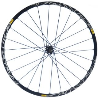 Mavic Crosstrail Disc 6 Bolt Rear Wheel 2012