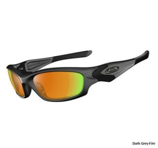 Oakley Straight Jacket Sunglasses   Polarised