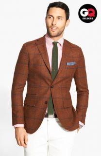 Michael Bastian Three Button Jacket