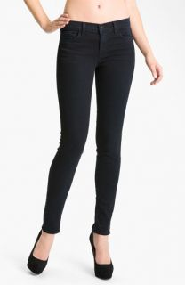 J Brand Stretch Denim Skinny Jeans (Tudor)