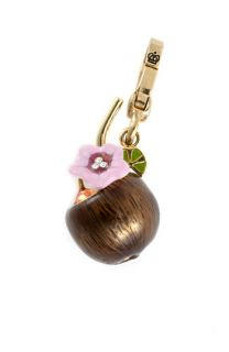 Juicy Couture Coconut Drink Charm