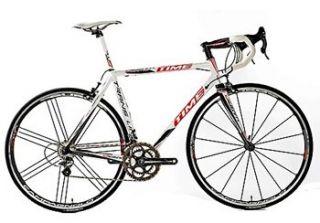 Time VXRS ULTeam World Star Full Bike 2009
