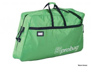 2010 SCprobag, Swiss made helmet and bike bags, Now in stock