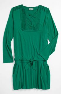 Chloé Drop Waist Dress (Little Girls & Big Girls)