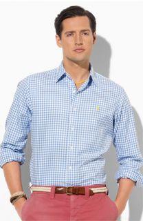 Polo Ralph Lauren Stripe Oxford Sport Shirt