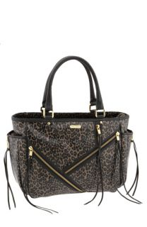 Rebecca Minkoff Zipper Baby Bag