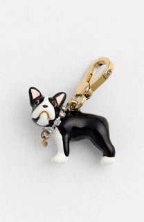 Juicy Couture French Bulldog Charm