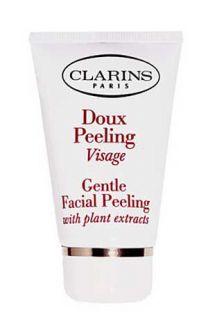 Clarins Gentle Facial 95