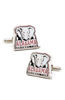 Ravi Ratan Alabama Crimson Tide Cuff Links