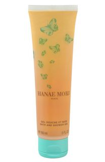 Hanae Mori Butterfly Bath & Shower Gel